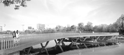 Duet Bridge